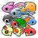 金魚コレクション - 金魚すくい無料ゲーム - Androidアプリ