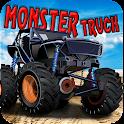 Jogos deCorridas Monster Truck icon