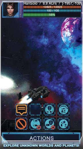 Nebula Online Space MMORPG
