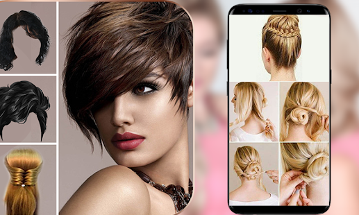 play free hair styling best hair style for styles app 2018 android apps 3039