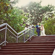 Wedding photographer Nail Gataullin (NailGataullin). Photo of 08.10.2014