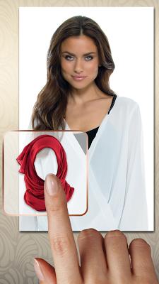 Hijab Fashion Suit - screenshot