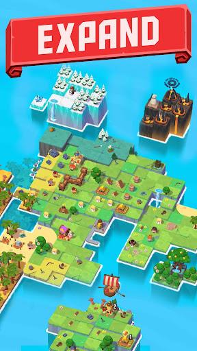 Merge Stories - Merge, Build and Raid Kingdoms! painmod.com screenshots 3