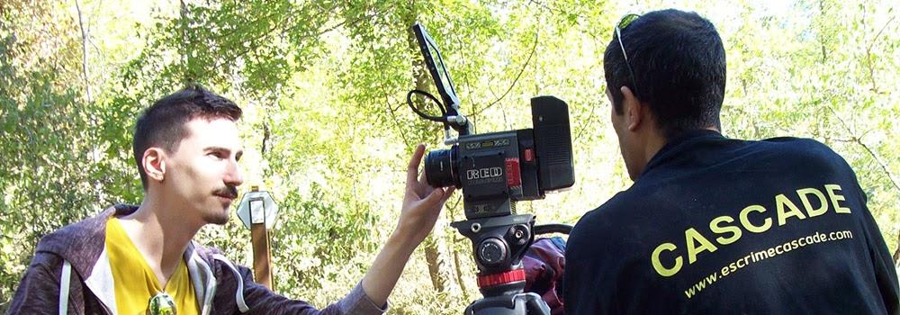 Tournage d'un film concernant l'univers des pirates avec une caméra Red. Régleur de cascades et chorégraphe de combat : Alexis DIENNA. Escrime Cascade : https://www.escrimecascade.com/