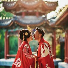 Wedding photographer Vincent Ma (VincentMA). Photo of 28.07.2018