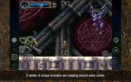 Castlevania: Symphony of the Night apktram screenshots 12