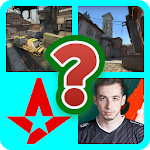 Supreme Counter Strike Quiz icon