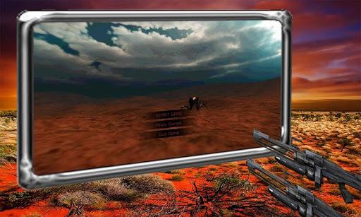 沙漠 外侨 射手