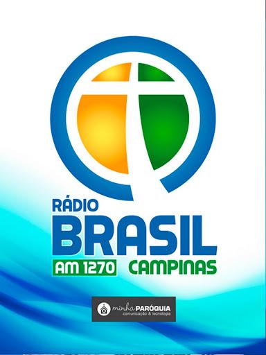 Rádio Brasil Campinas|玩新聞App免費|玩APPs