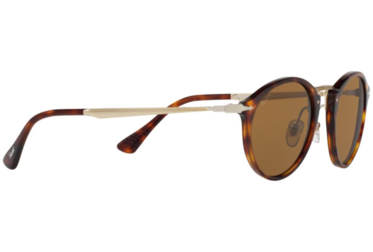 b79ab10a76c8b Buy PERSOL 3166S 5122 24 57 Sunglasses
