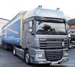 Photo: DAF XF 105*510   >>> www.truck-pics.eu <<<