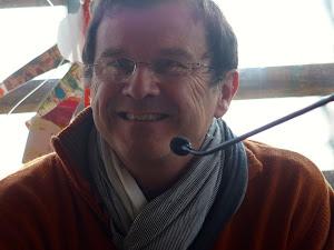 Erik Pillet participe au Semi-Marathon de Blagnac le 8 mars 2015 au profit de L'Arche en Pays Toulousain