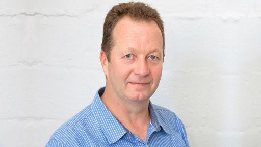 Raymond du Plessis, senior managing consultant, Mobius Consulting.