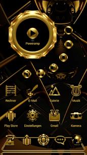 TRILUS Next Launcher 3D Theme v4.65 APK [Latest] 1