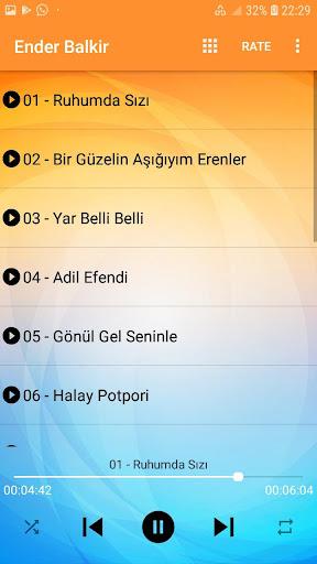 Ender Balkir 2020: capturas de pantalla de Ruhumda Siziu00a0 3