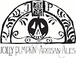 Logo of Jolly Pumpkin Chestnut Porter
