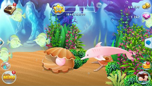 Fish Paradise - Ocean Friends 1.3.43 screenshots 4