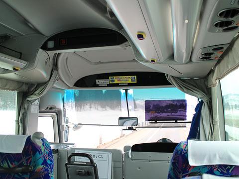 西武観光バス「関越高速バス」大宮・川越~長岡・新潟系統 車窓_08