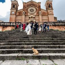 Wedding photographer Luigi Parisi (parisi). Photo of 30.06.2018