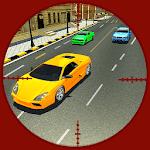Commando Sniper Adventure Shooting Game 2020 icon