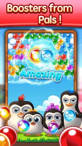 Bubble Penguin Friends apkmr screenshots 12