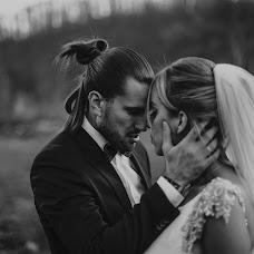 Wedding photographer Milos Gavrilovic (MilosWeddings1). Photo of 23.01.2018