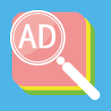 Popup Ad Detector-Detect ad showing outside of app icon