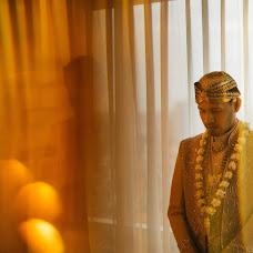 Wedding photographer Rendhi Pramayuga (Rendhi1507). Photo of 15.03.2018