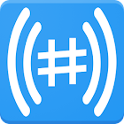 #OpenWifi+ icon