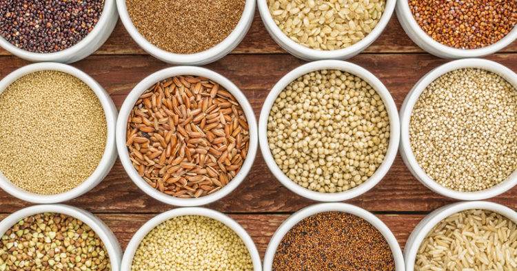 7 Ancient Gluten-Free Grains You Should Try!