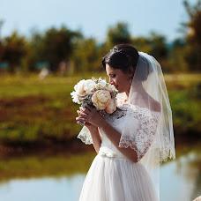 Wedding photographer Kirill Otinov (KDELUXE). Photo of 19.09.2016