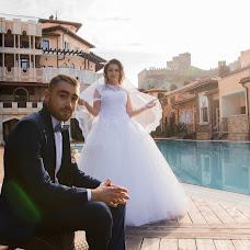 Wedding photographer Vyacheslav Mishenev (Slavolia). Photo of 21.11.2017