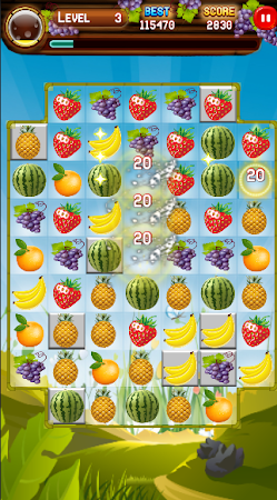 Match Fruit 1.0.1 screenshot 2088653