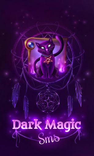 Dark Magic GO SMS