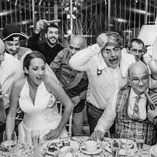Wedding photographer Sergio Cueto (cueto). Photo of 08.12.2017