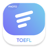 TOEFL Vocabulary - Learn Words Flashcards for Test
