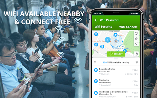 Wifi Password Recovery & Internet Speed Test screenshot 7