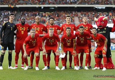 Le Brésil aurait refusé de jouer contre la Belgique en préparation !