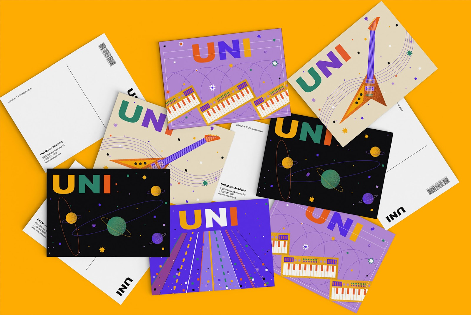 uni-music-school-postcard