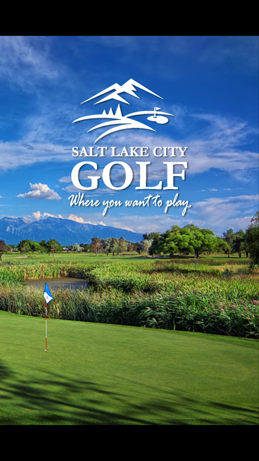 Golf Salt Lake City- screenshot