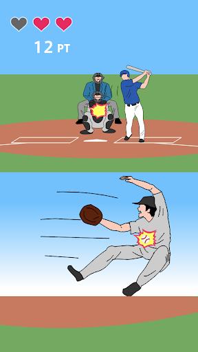 Crazy Pitcher 1.0.7 screenshots 3
