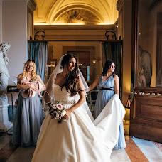 Wedding photographer Shane Watts (shanepwatts). Photo of 26.02.2018