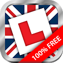 Driving Theory Test for Cars 2020 icon