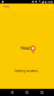 Traco - náhled