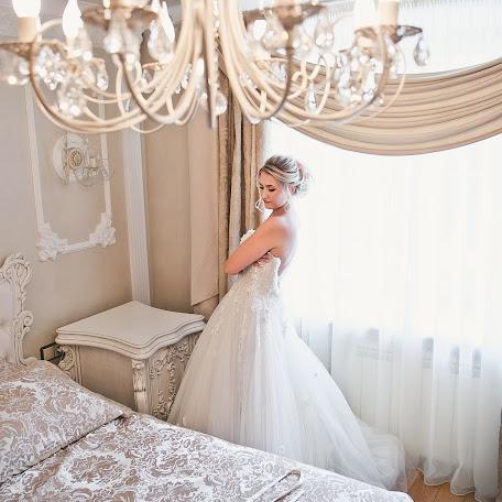 Wedding photographer Lyudmila Nelyubina (LNelubina). Photo of 11.02.2018