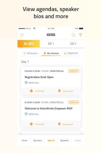 SolarWinds Empower MSP screenshots 2