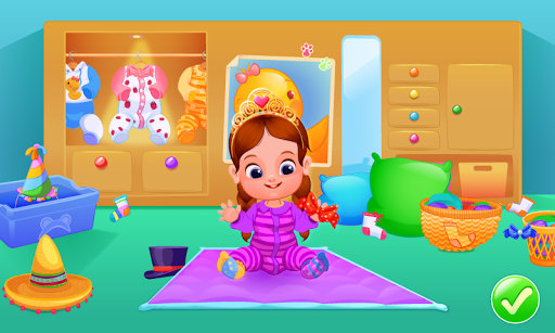 My Baby Care 2 android2mod screenshots 3
