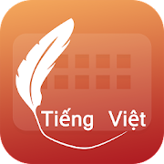 Easy Typing Vietnamese Keyboard, Fonts and Themes