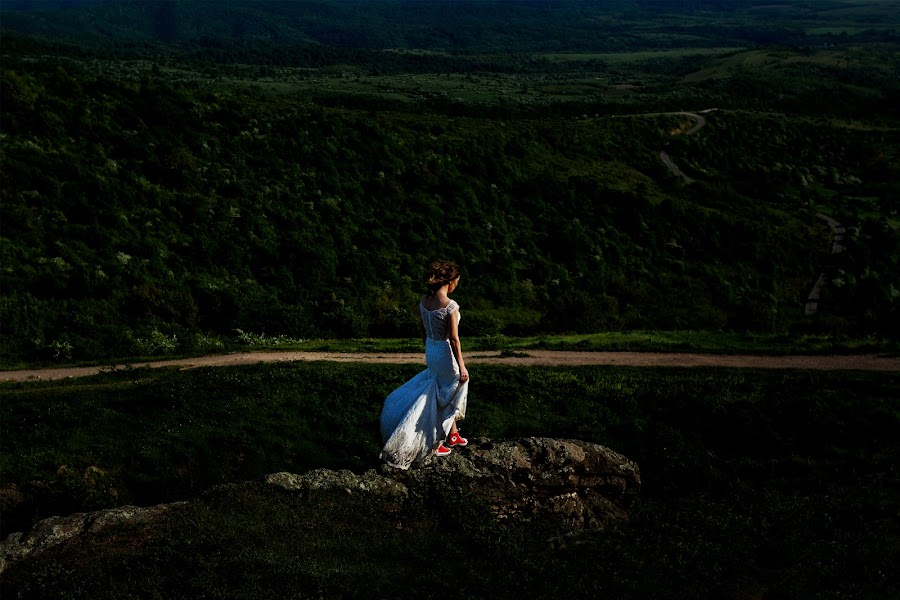 Wedding photographer Sabina Mladin (sabina). Photo of 17.05.2018