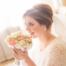 Wedding photographer Aleksandra Chirkova (SashaChirkova). Photo of 06.09.2015